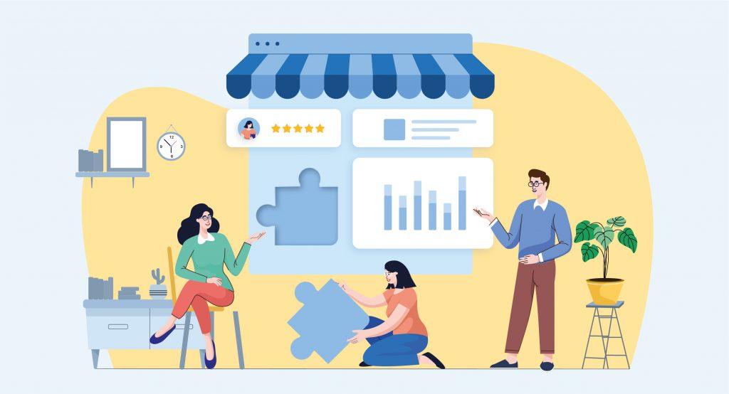 """Il marketing digitale per un """"cambio di passo"""" nelle piccole imprese"""